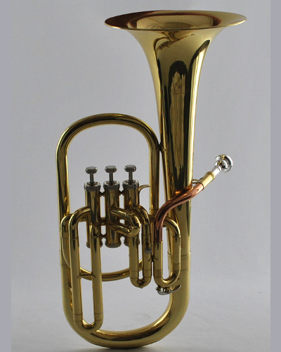 Schiller Alto Horn Edinburgh Model