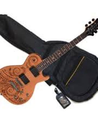 Luna Gig Bag Mini Electric