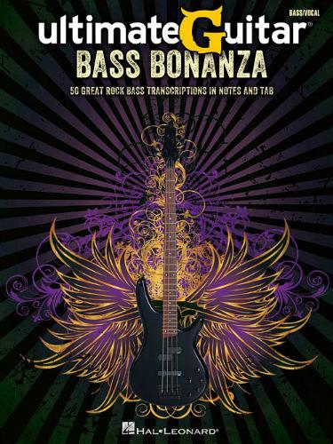 Ultimate Guitar Bass Bonanza