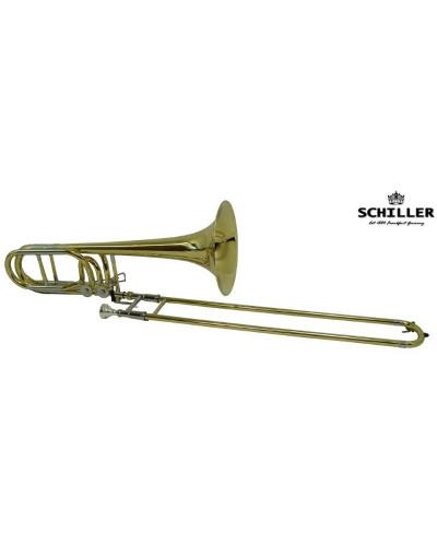 Schiller Studio Bass Trombone 2014 Model