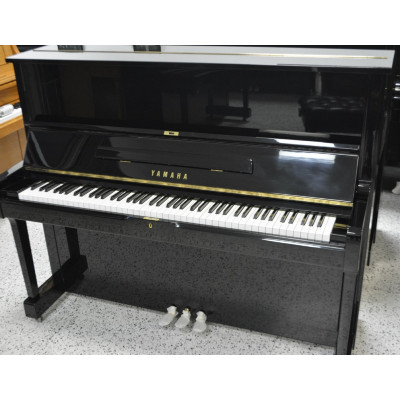 Used pianos digital pianos jim laabs music store for Used yamaha u1 price