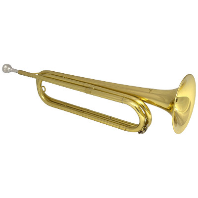 Schiller Standard Regulation Bugle HSQ-261