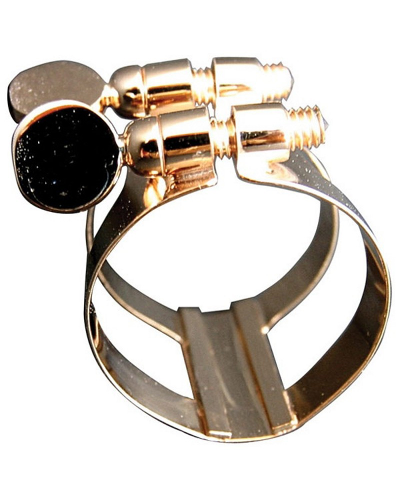 Leblanc Bonade Lacquered Alto Saxophone Ligature