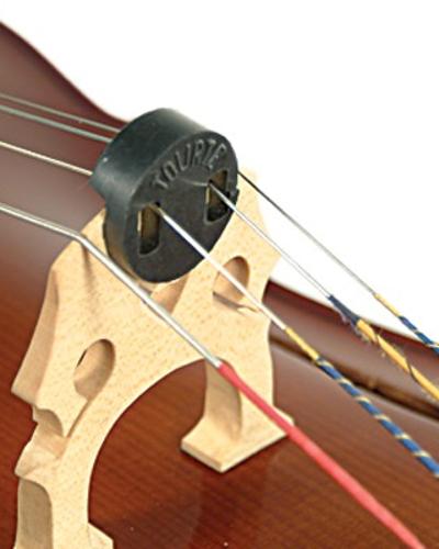 Tourte Viola Mute