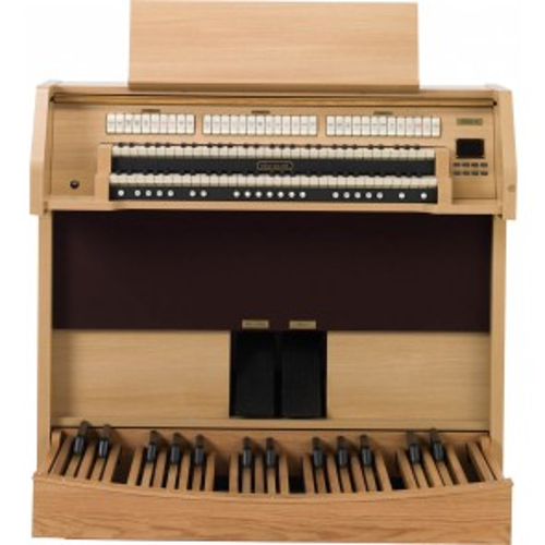 Viscount Chorum S40 Organ