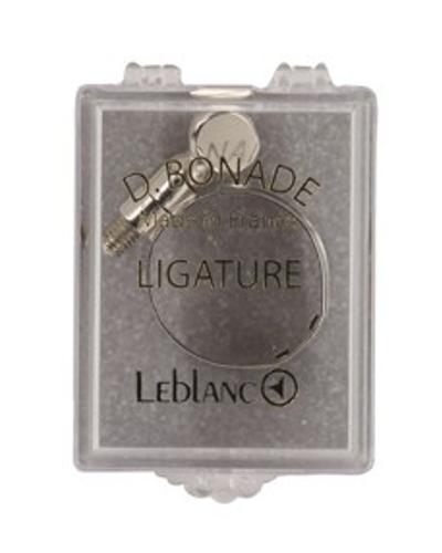 Leblanc Bonade Inverted Bb Clarinet Ligature