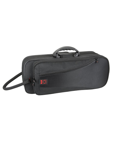 Kaces Structure Series Polyfoam Cornet Case