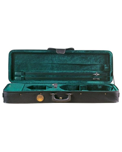 Travelite TL33 Lightweight Oblong Violin Case