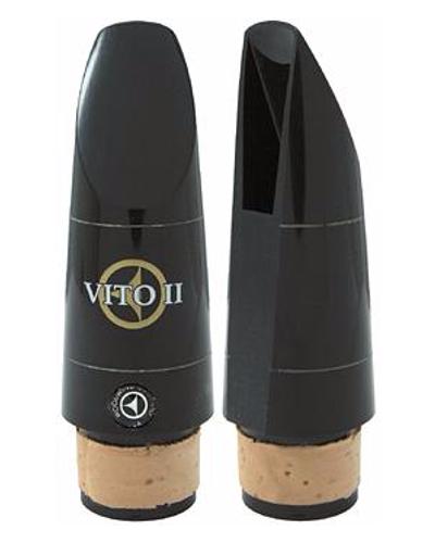 Vito II Clarinet Mouthpiece