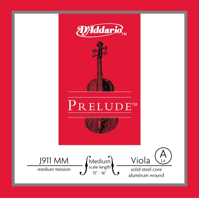 D Addario Prelude Viola A String