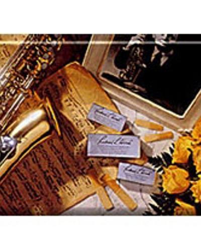 Hemke Soprano Saxophone Reeds (Assorted Strengths)