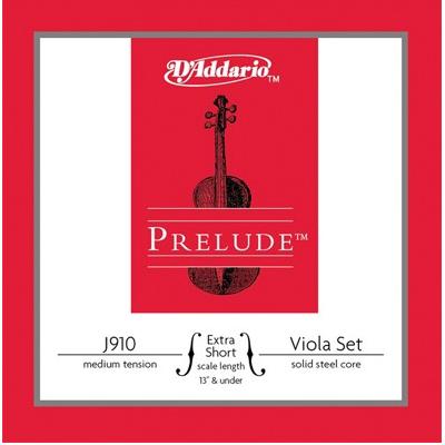 D Addario Prelude Viola String Set ( 12