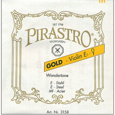 Pirastro Gold Viola Strings ( D )