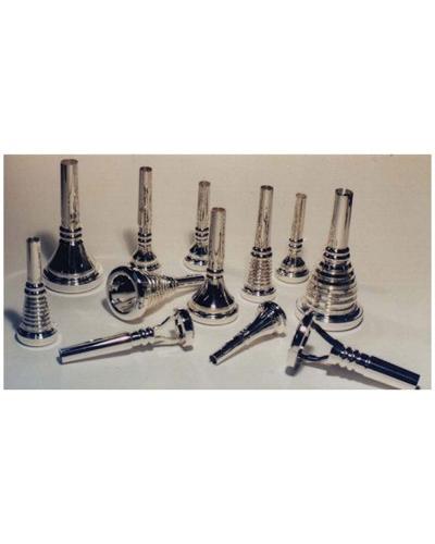 Marcinkiewicz Rick Baptist Trumpet Mouthpiece (E8)