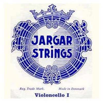 Jargar 4/4 Cello Strings ( D )