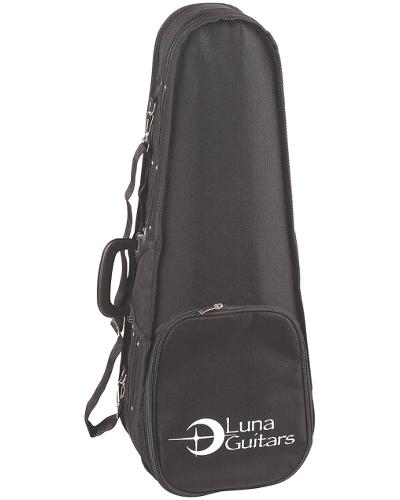 Luna Lightweight Case Soprano Ukulele