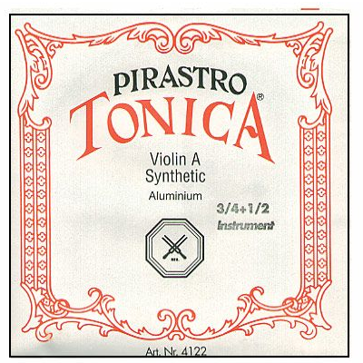 Pirastro Tonica Viola Strings-Set