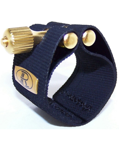 Rovner SC-3ML Mark III Ligature and Cap for Large Tenor Sax or Small Bari Sax Mouthpieces