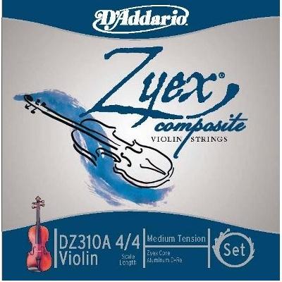 Zyex Viola Strings
