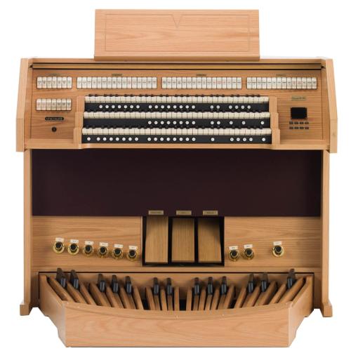 Viscount Chorum 90 Organ