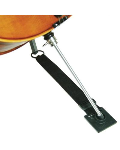 Xeros Cello Endpin Anchor