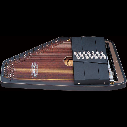 Oscar Schmidt OS110 21 Ozark Autoharp