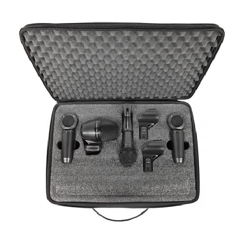 Shure PGA Studio Kit 4 Studio Microphone Kit