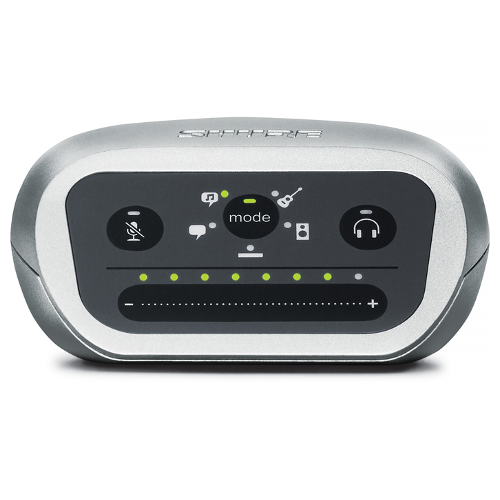 Shure MVi Digital Audio Interface
