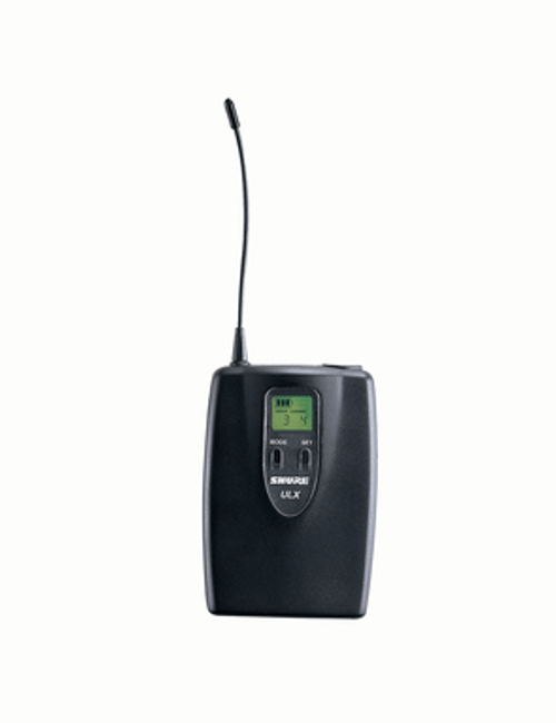 Shure ULX1 Bodypack Transmitter