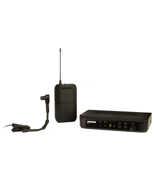 Shure BLX14/B98 Instrument Wireless System