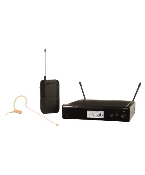 Shure BLX14R/MX53 Headworn Wireless System