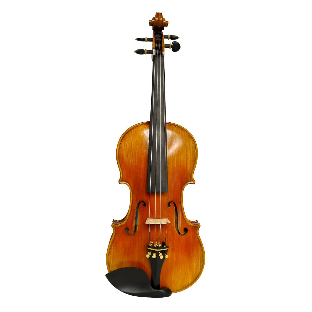 Vienna Strings Old Berlin Craftsman 4/4 Violin - Shaded