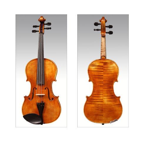 Akord Kvint Violin Nr 4