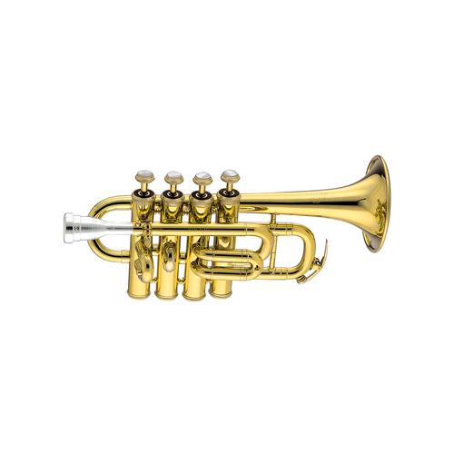 Amati Model ATR 383 Bb Piccolo Trumpet
