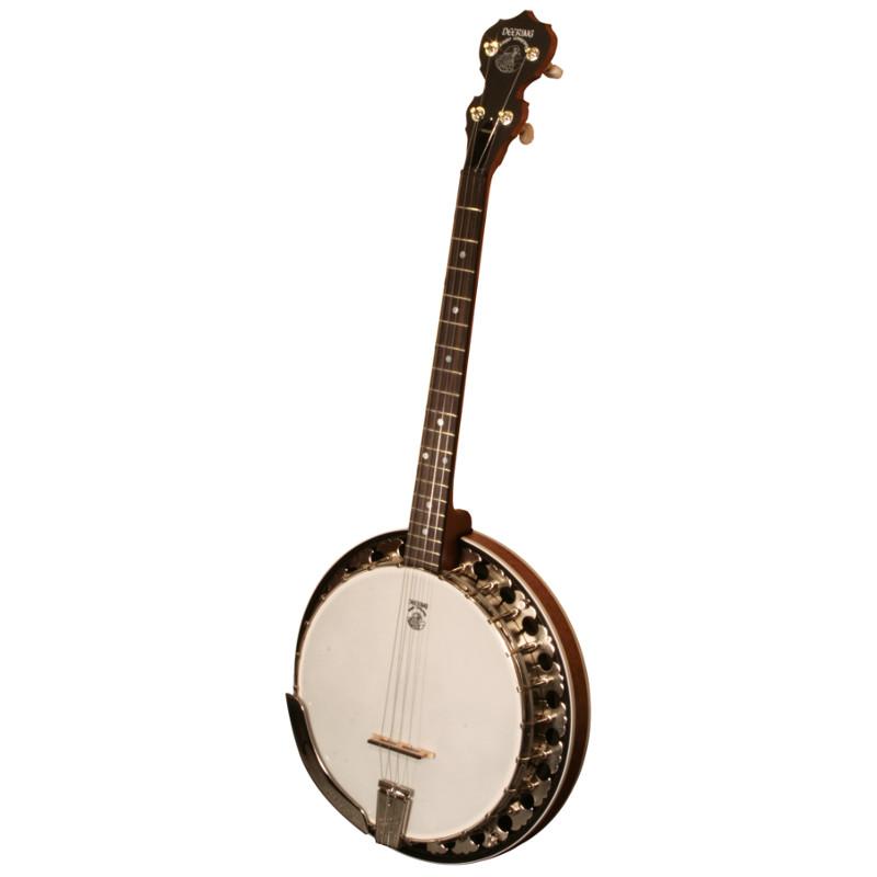 Deering Boston™ 19-Fret Tenor Banjo
