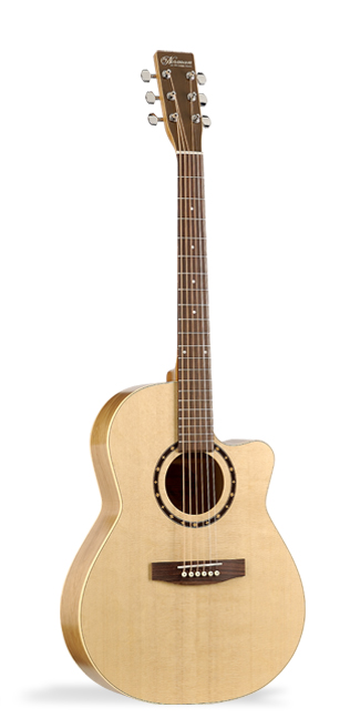 Norman B20 CW Folk Acoustic Guitar