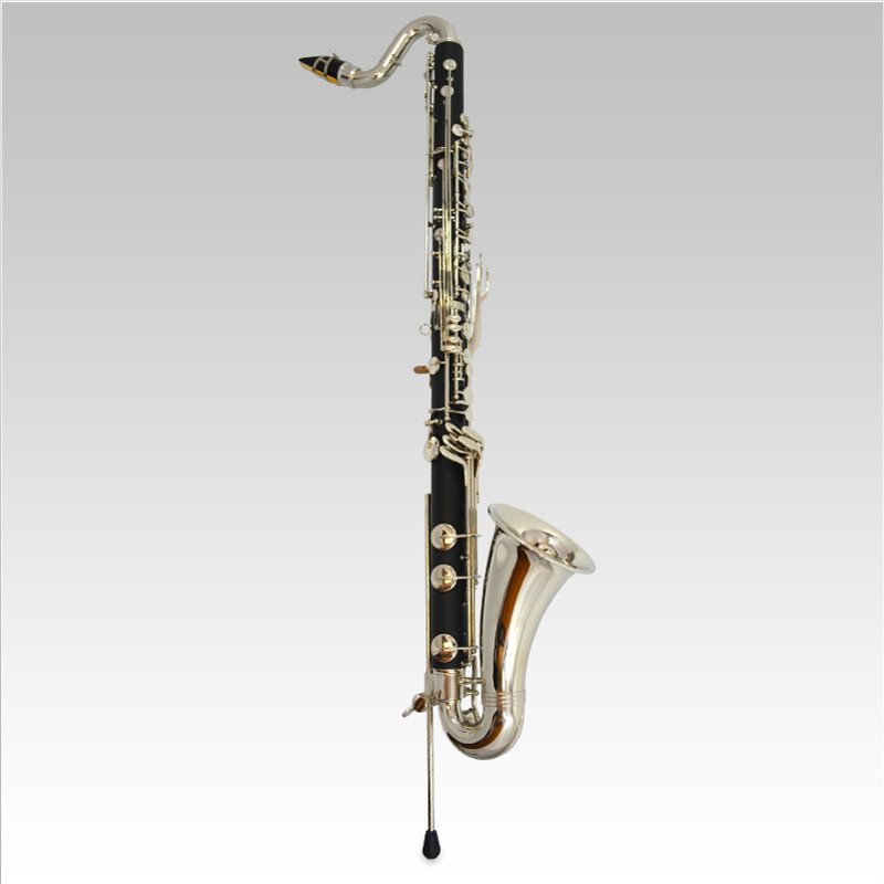 Schiller Studio Bass Clarinet