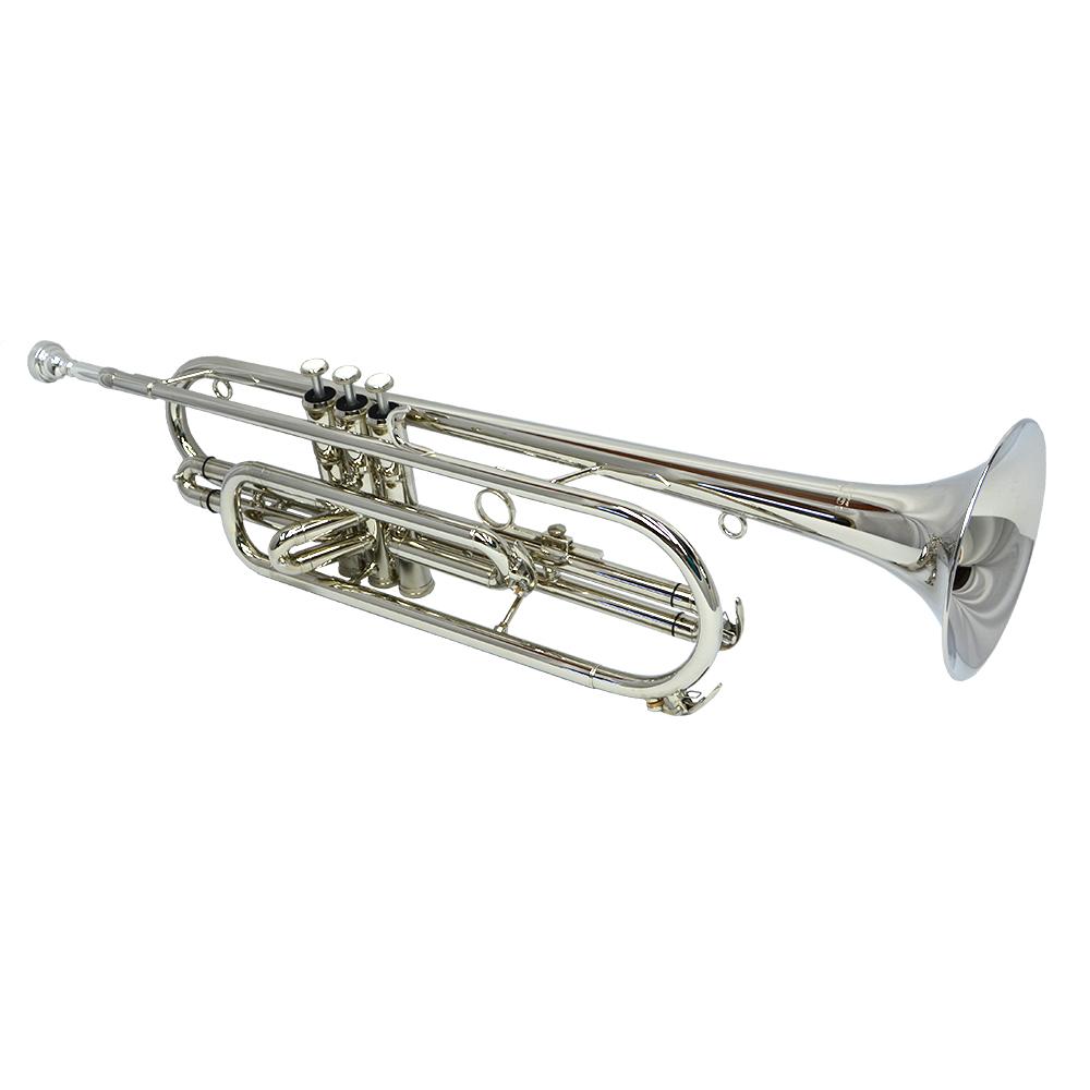 Schiller American Heritage E Flat Alto  Bass Trumpet