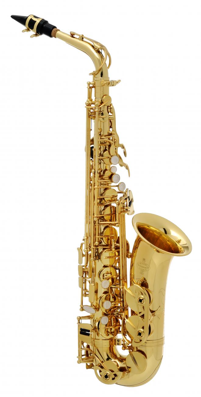 Buffet Crampon Model BC8102 Tenor Sax