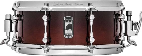 Mapex Black Panther Phantom Snare Drum - BPBW2500CNWA
