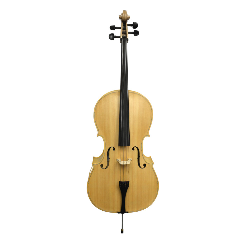 Vienna Strings Frankfurt Cello Blonde Natural