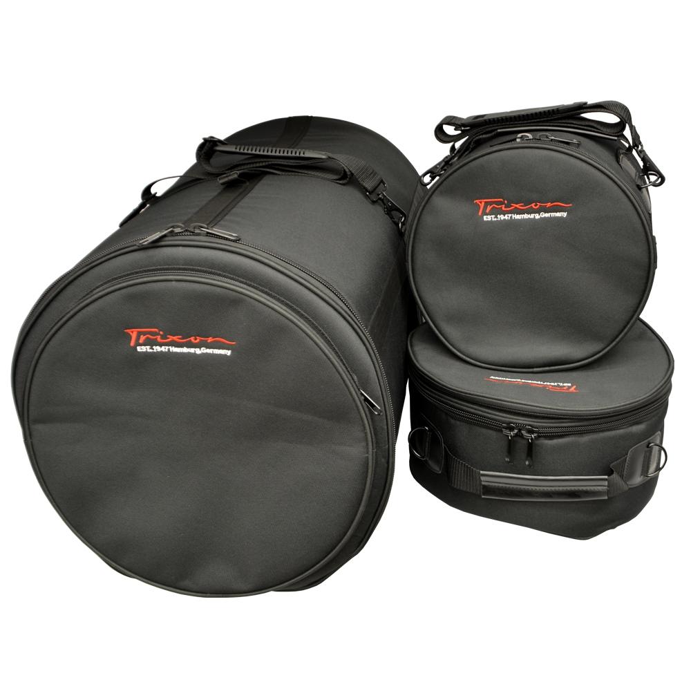 Trixon Cocktail Drum Bags