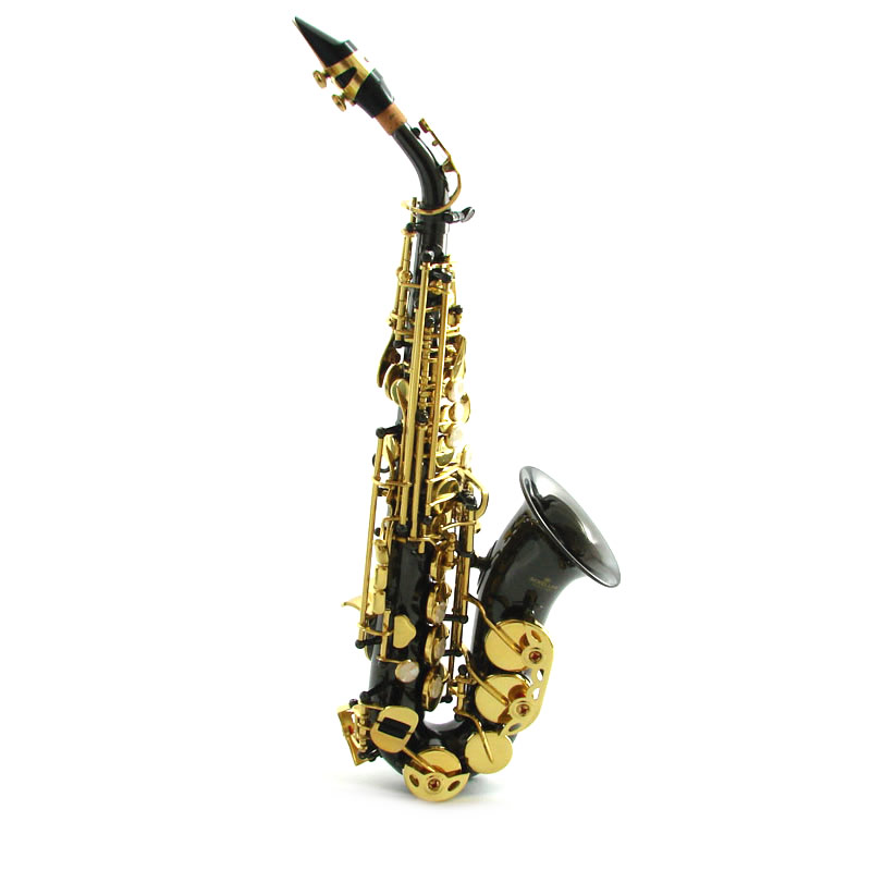 Schiller American Heritage Curved Soprano Saxophone