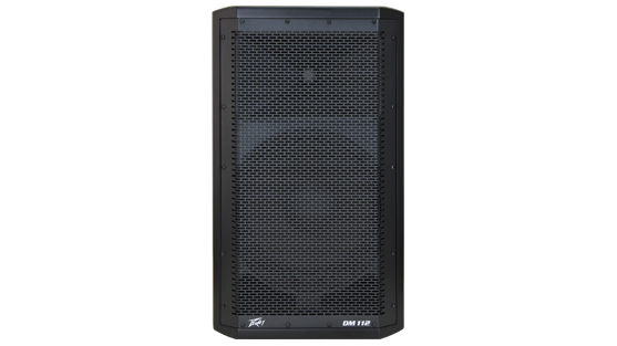 Peavey Dark Matter DM 112 Powered Speaker W/Cord