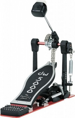 DW 5000TD3 Turbo Chain-Drive Single Pedal
