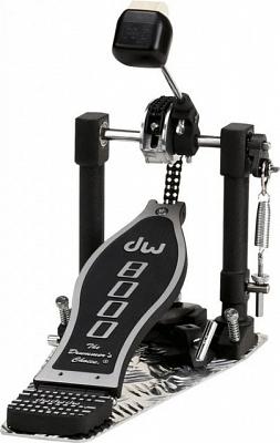 DW 8000 Single Pedal