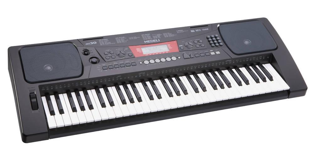 Medeli M30 Keyboard