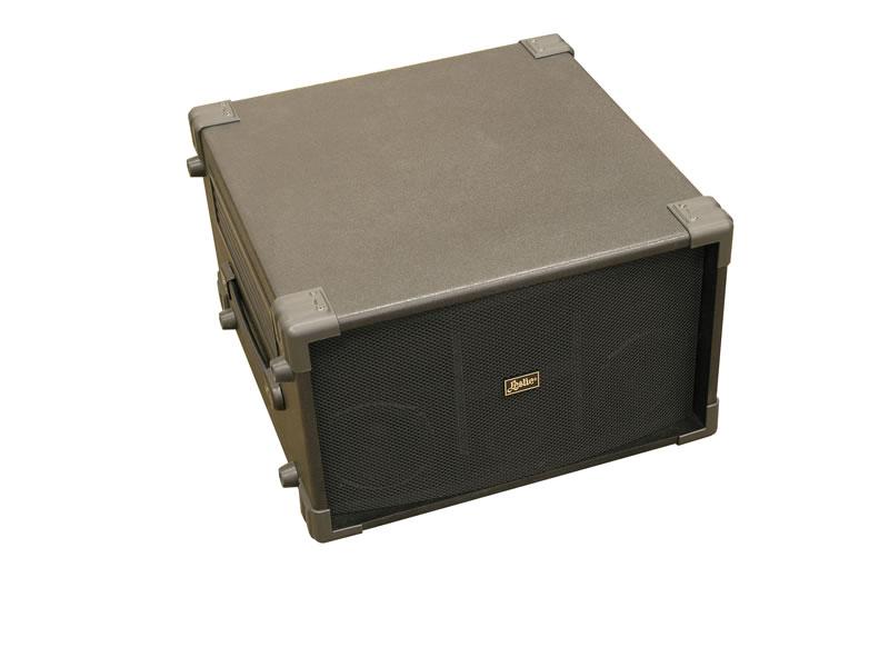 Hammond  - Leslie 21 System – 2101mk2 Rotary Unit