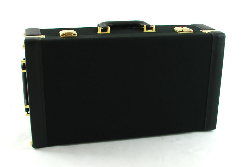 Enthral Double Trumpet Hard Case