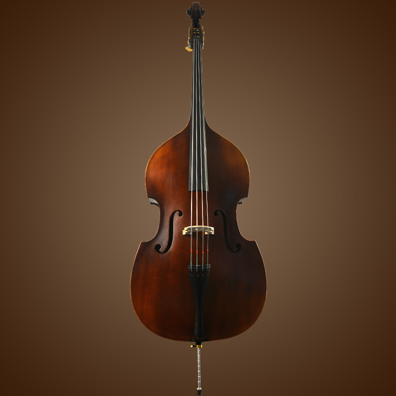 Vienna Strings Frankfurt Bass 1/2 Size